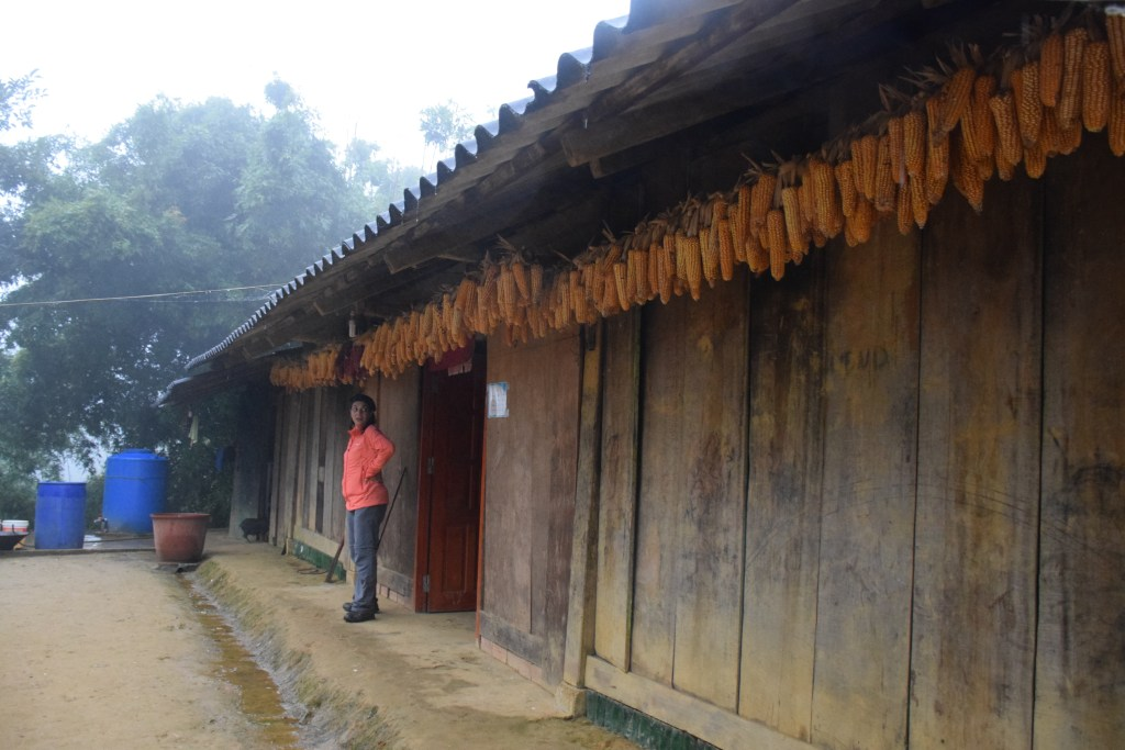 Sapa, village, North, Vietnam, lodge, homestay
