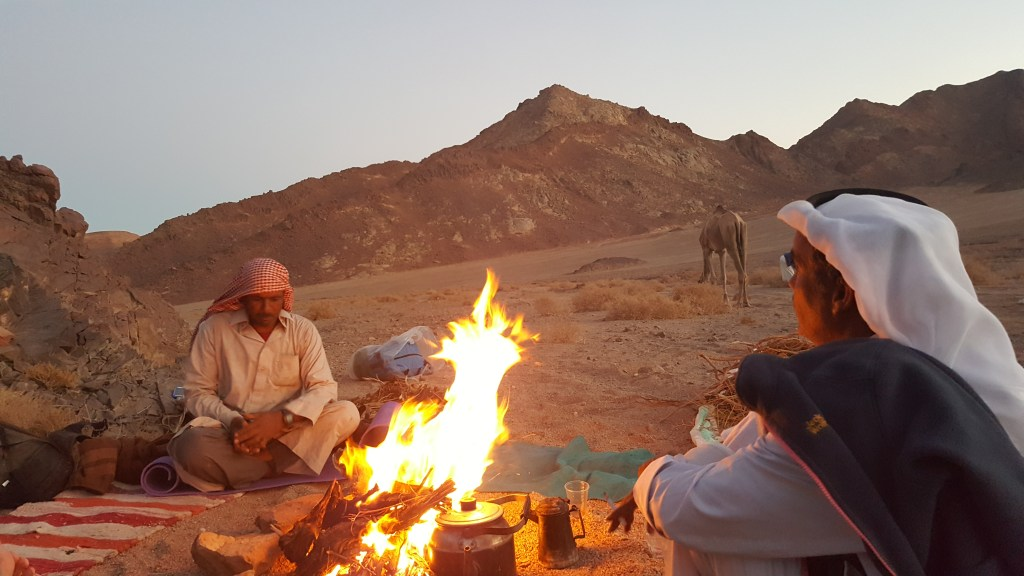 Bedouin, Egypt, camping, Sinai trail, hiking