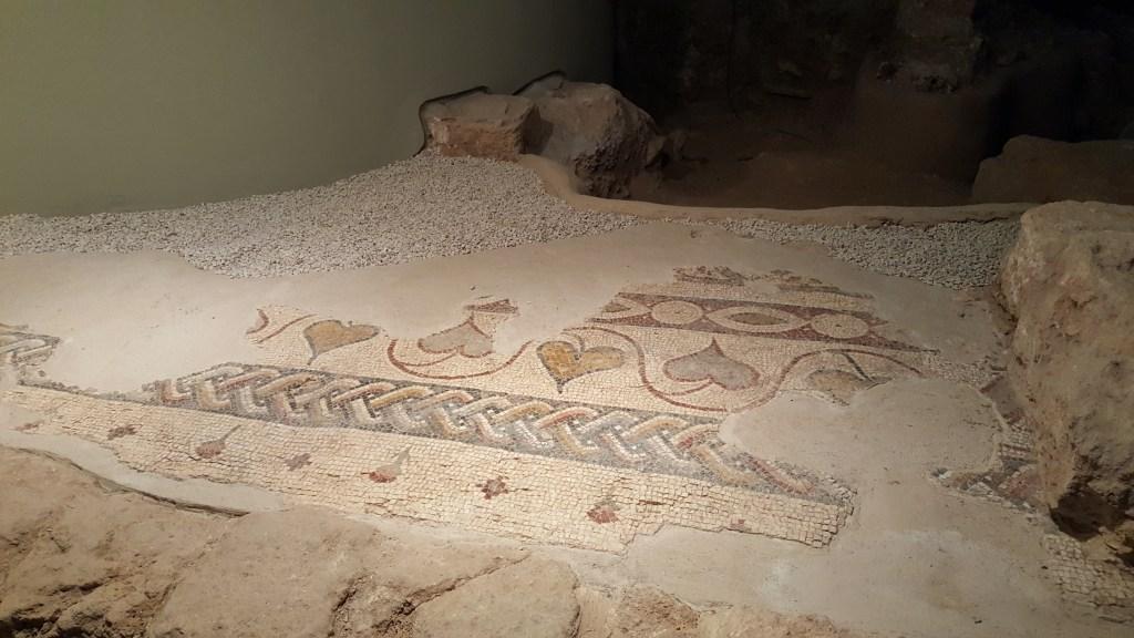Beirut, Crypt Museum, Lebanon