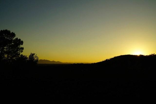Sunset Provençal