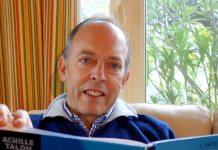 Christophe Humann, Fondateur de myvesinet.com