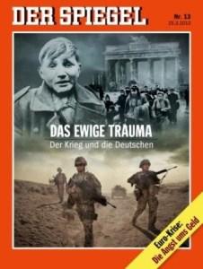 l'Allemagne solde (enfin) les comptes avec son Histoire