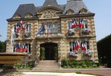 Interviews des candidats sur la chaîne Yvelines Première
