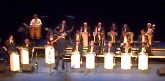 Concert du Nouvel An le 6 janvier au Théâtre Alain Jonemann : merci à l'Harmonie Municipale !