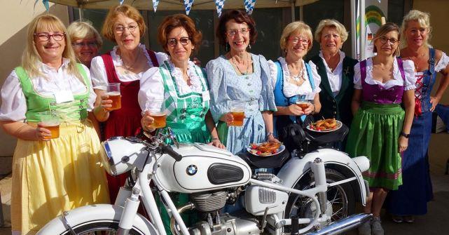 Toutes les photos de la 3e Oktoberfest du Vésinet… sur la nouvelle version du site !