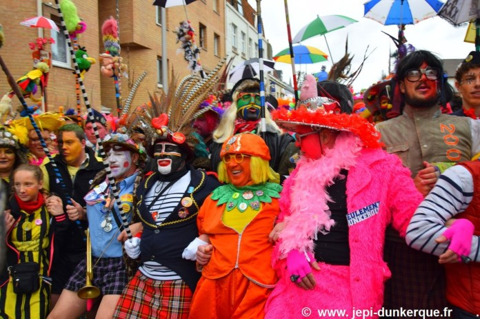 Carnaval de Dunkerque (c) Jepi Dunkerque