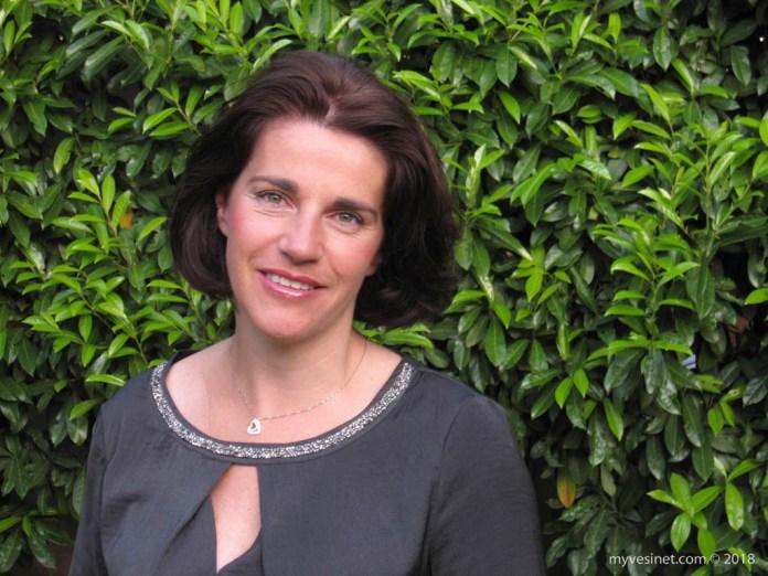 Anne Cirier, Coach certifiée, conseil en orientation scolaire et professionnelle installée à Chatou (78).