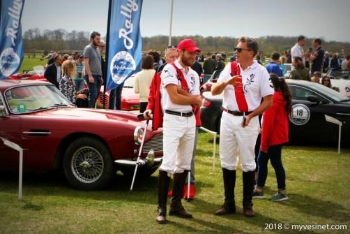 Rallye d'Aumale 2018