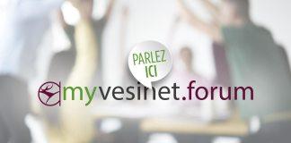 Myvesinet.com lance un forum, avec 15 rubriques thématiques