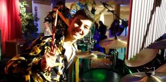 Samedi 17 novembre 2018, plus de 150 spectateurs parmi lesquels de nombreux jeunes se pressaient dans le Foyer du Théâtre du Vésinet pour danser sur les rythmes endiablés du groupe rock T.A.G.