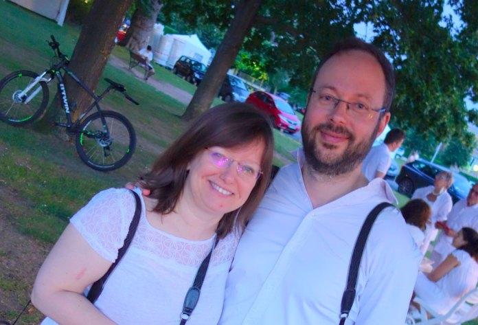 Edith et Michael du Studio Les 2 Photographes du Vésinet