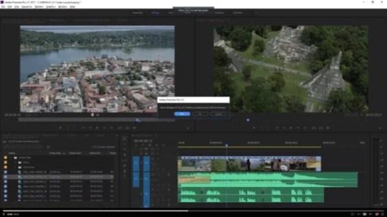 Adobe Premiere Pro CC 2019 v13 0 - Adobe After Effects
