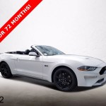 2020 Ford Mustang Gt Premium In Belleview Fl Orlando Ford Mustang Village Ford