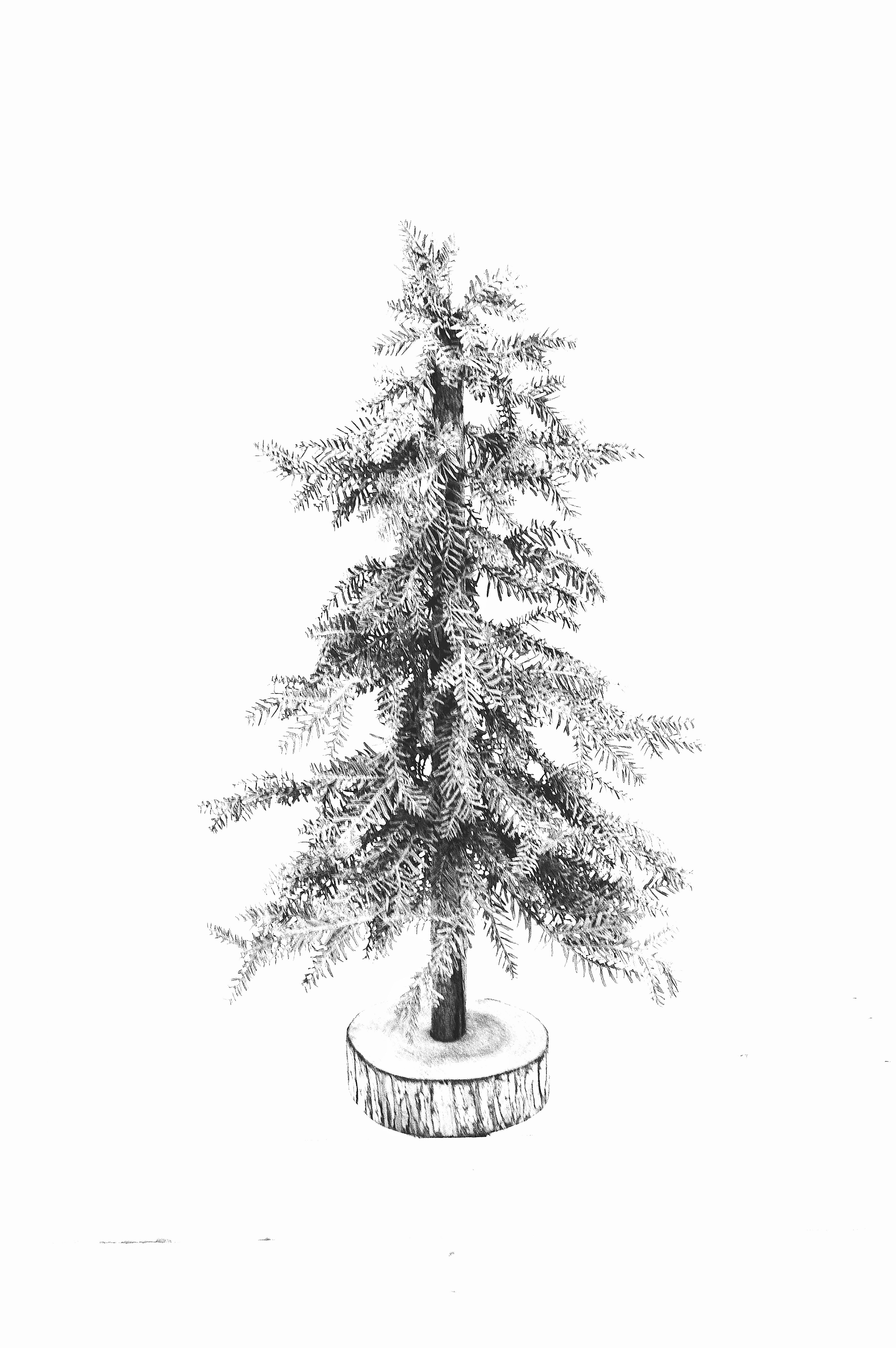 Free Christmas Tree Printables