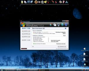 Windows Vista Ad Aware Vista 1.0 Theme