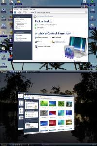 Windows Vista Royale 2007 final Theme