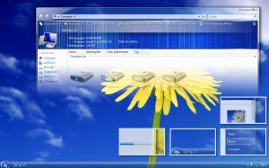 Windows Vista VistaBreeze Theme