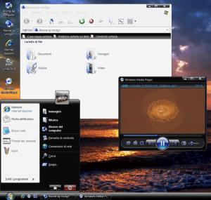 Windows Vista Softness Package