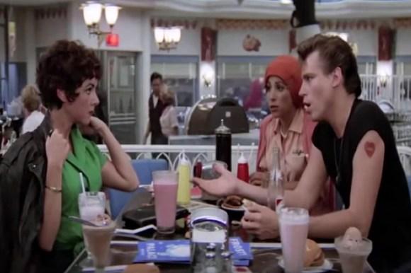 The best milkshake scenes in film