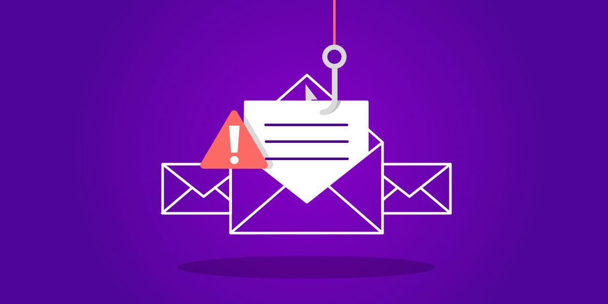 Phishing, comment reconnaître un email frauduleux et d'hameçonnage ?