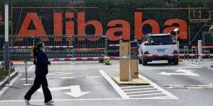 Alibaba dépense sans compter dans le cloud