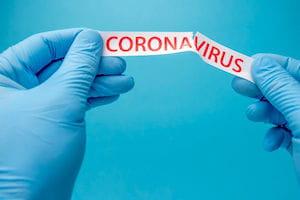 Coronavirus : faire un test de dépistage en ligne