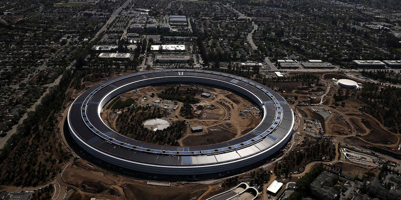 La Silicon Valley, dernier pilier du modèle américain