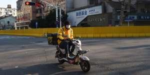 Le coronavirus accélère la numérisation de la Chine