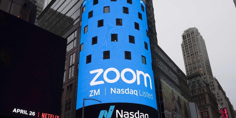 Sous la pression de Pékin, l'application Zoom censure des utilisateurs installés aux Etats-Unis
