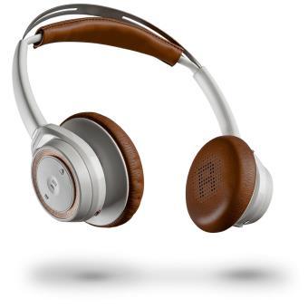 Casque audio sans fil léger