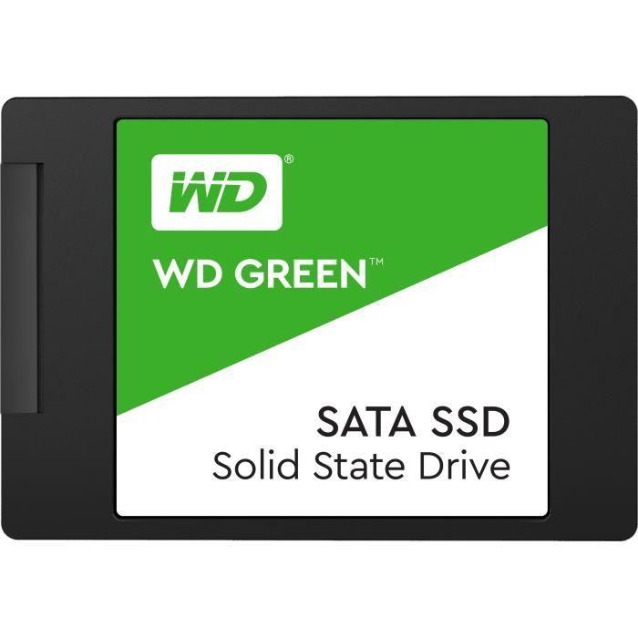 SSD Sata à haute vitesse