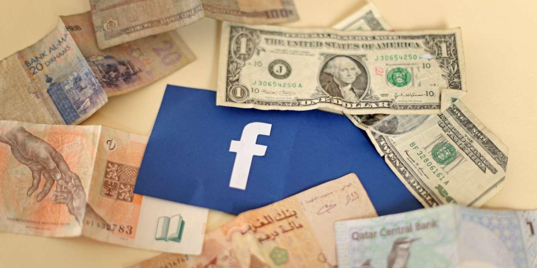 Avec la libra, Facebook entend prendre «un rôle central dans le nouveau théâtre de la transition numérique»