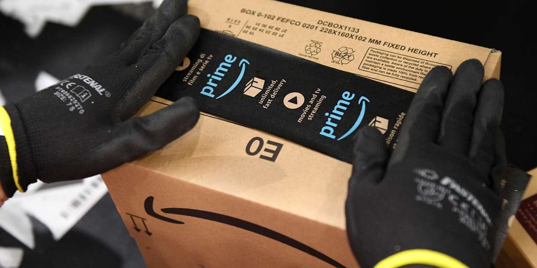 Amazon supprime des milliers d'avis «5 étoiles» douteux au Royaume-Uni