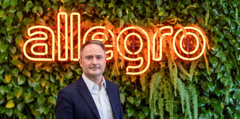 Allegro fait une entrée fracassante à la Bourse de Varsovie