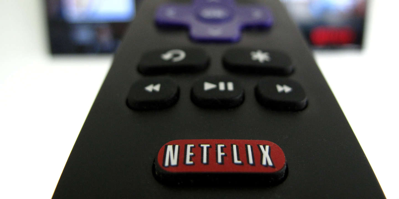 le gouvernement prêt à faire passer àla caisse Netflix et les autres plates-formes