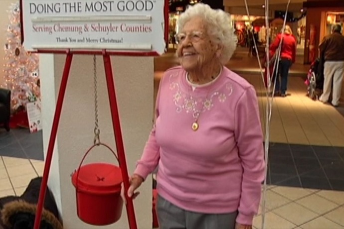 103 year old ringing bell_-7031143662373616561