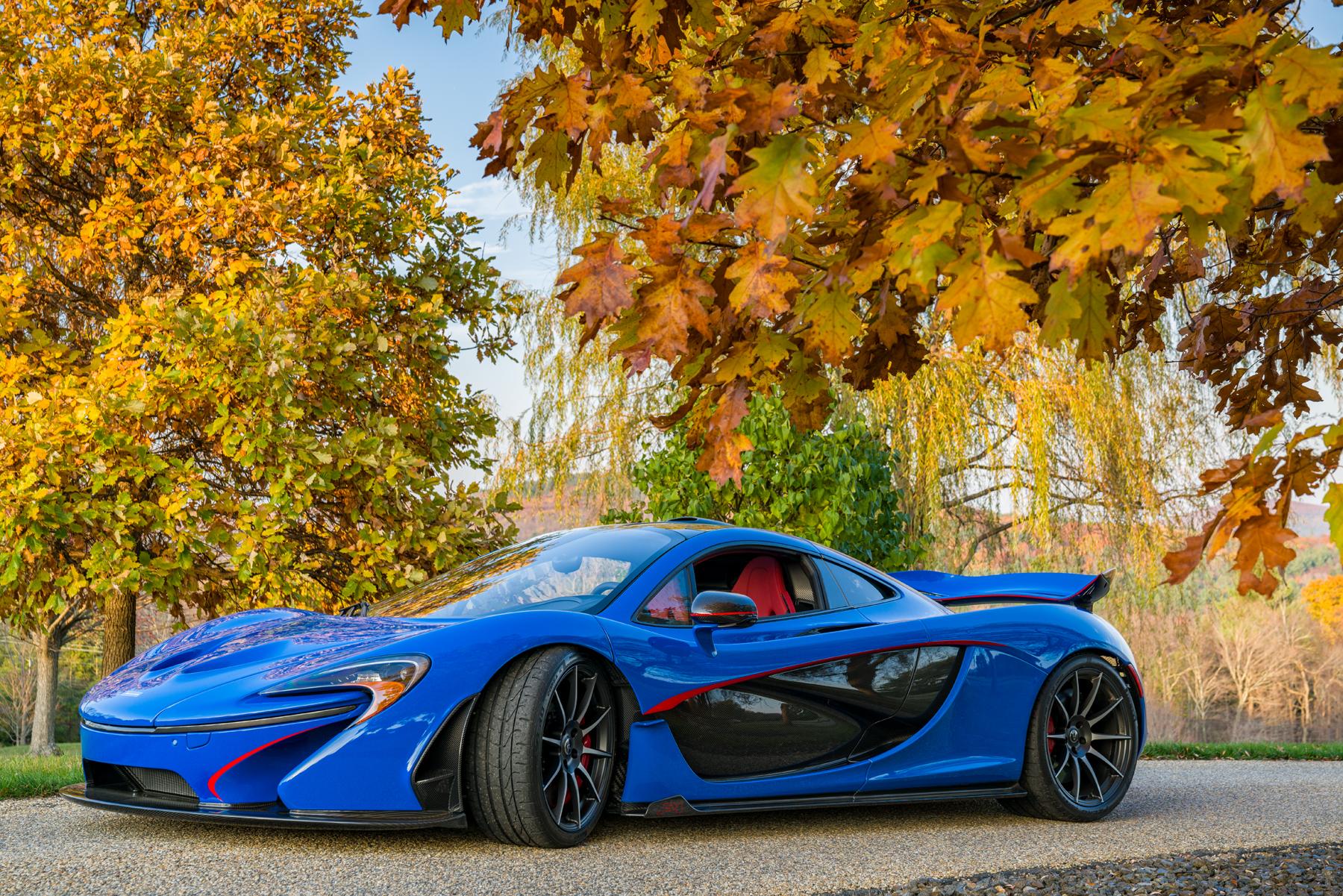 McLaren P1 Parked Alone_1488217465590.jpg