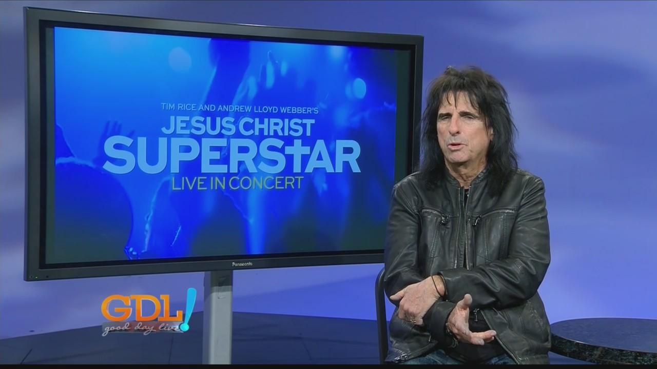 Good Day Live, Jesus Christ Superstar