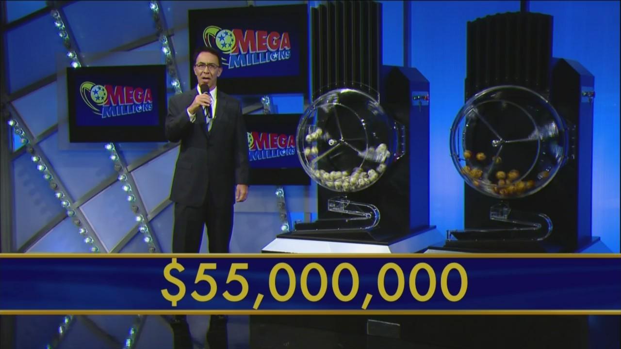 Mega Millions: 1-15-19