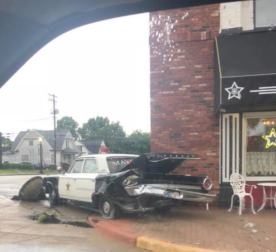mayberry car damage 2 - danville metropolitan police department_1560688553046.jpg.jpg