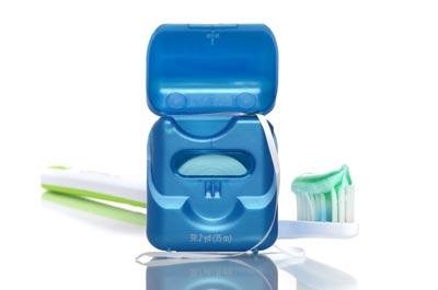 Teeth Cleaning Albertville AL