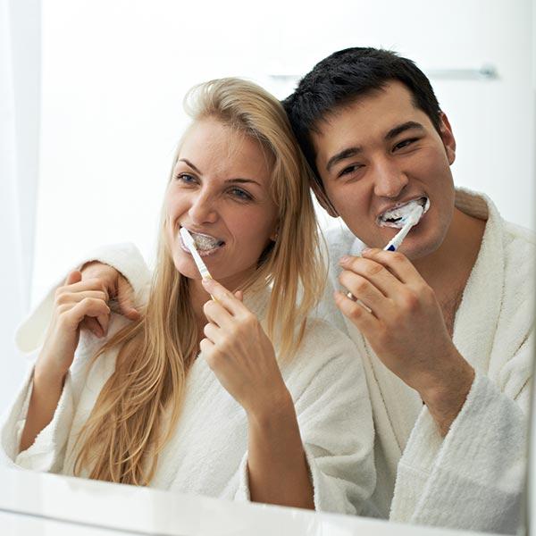 Preventative Dental Care Boaz