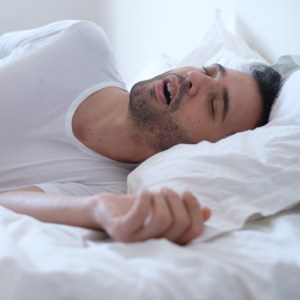 snoring puts your health at risk