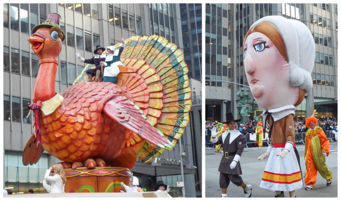 Do This, Not That // Macy's Thanksgiving Day Parade   the Macy's Thanksgiving Day Parade in New York City