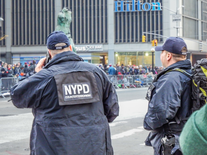 Do This, Not That // Macy's Thanksgiving Day Parade tips | Counterterrorism at Macy's Thanksgiving Day Parade in New York City