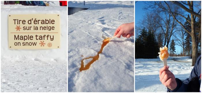 Hôtel de Glace // Straight Chillin' at Québec City's Ice Hotel   Québec City's ice hotel   The maple sugar shack