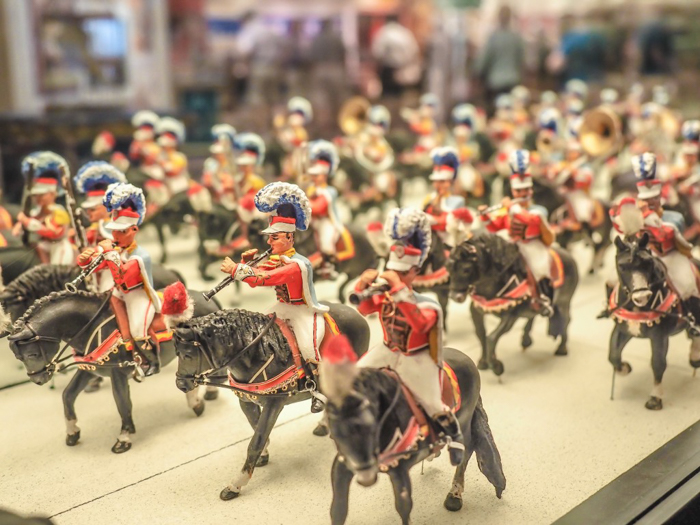 How creepy is the Ringling Brothers Circus Museum   Sarasota, Florida   Barnum and Bailey Circus   Greatest Show on Earth   The Greatest Showman   Circus history   Clowns   What to do in Sarasota   diorama
