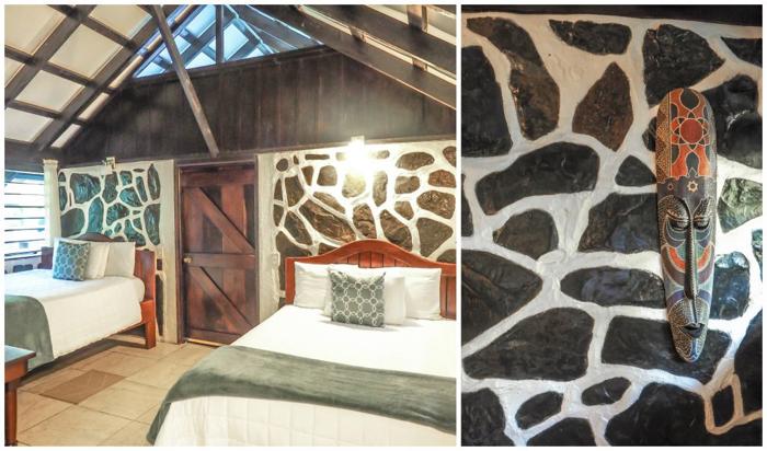 Black Rock Lodge   Belize   Classic cabin 1 at Black Rock Lodge in San Ignacio, Belize