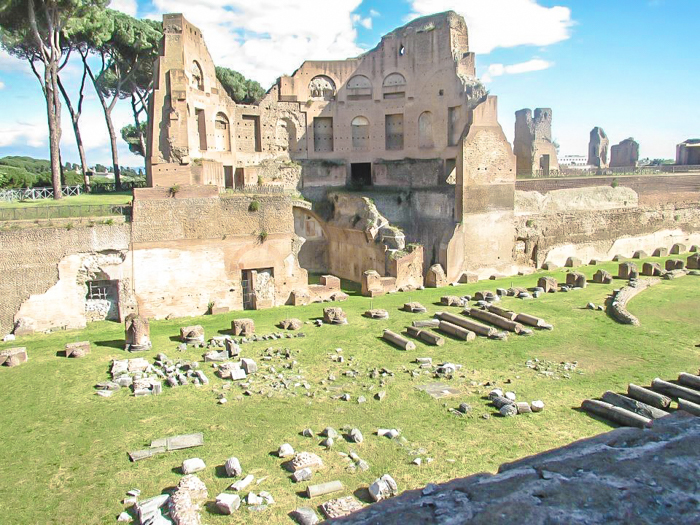2 days in Rome, Italy (Day 1) | History in a hurry | Vatican Museum | Guided tours of Rome | What to see in Rome | Ancient Rome | Where to go in Rome | Things to do in Rome | Ancient history | palatine hill, circus maximus