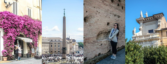 2 days in Rome, Italy (Day 1) | History in a hurry | Vatican Museum | Guided tours of Rome | What to see in Rome | Ancient Rome | Where to go in Rome | Things to do in Rome | Ancient history | spqr